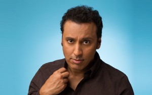 Actor, Aasif Mandvi