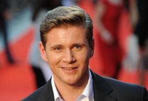 Actor, Allen Leech