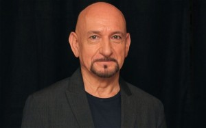 Actor, Ben Kingsley