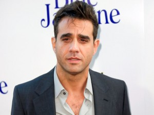 Actor, Bobby Cannavale