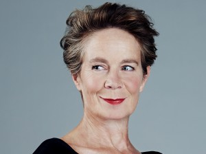 Actress, Celia Imrie