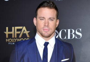 Actor, Channing Tatum