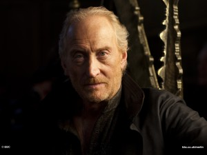 Actor, Charles Dance