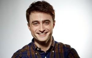Actor, Daniel Radcliffe