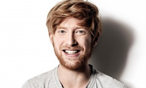 Actor, Domhnall Gleeson