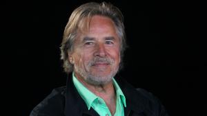 Actor, Don Johnson