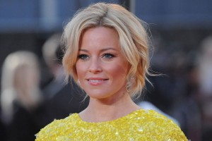 Actress, Elizabeth Banks