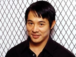 Actor, Jet Li