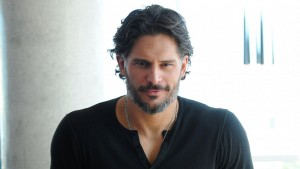 Actor, Joe Manganiello