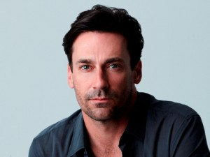 Actor, Jon Hamm