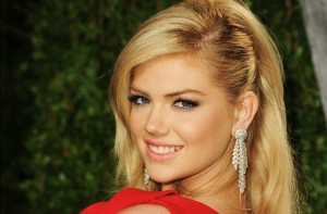 Model and Actress, Kate Upton