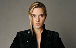 Actress, Kate Winslet