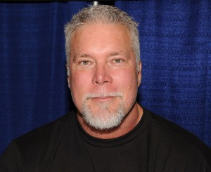 Actor, Kevin Nash