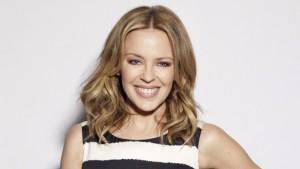 Singer, Kylie Minogue