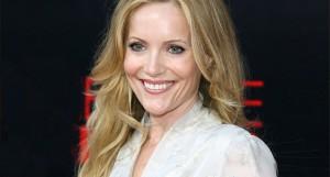 Actress, Leslie Mann