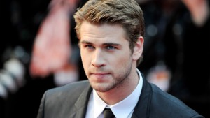 Actor, Liam Hemsworth