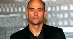 Actor, Mark Strong