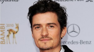 Actor, Orlando Bloom