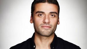 Actor, Oscar Isaac