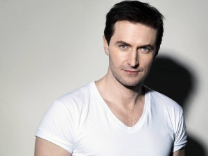 Actor, Richard Armitage