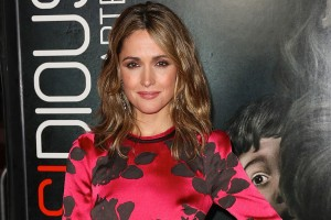 Actress, Rose Byrne