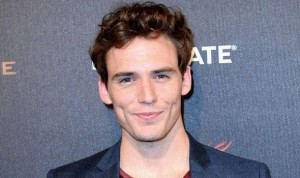 Actor, Sam Claflin