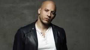 Actor, Vin Diesel