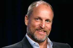 Actor, Woody Harrelson