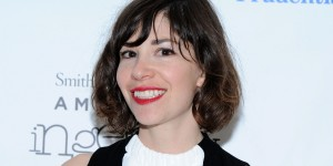 Actress, Carrie Brownstein