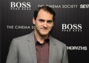 Actor, Michael Stuhlbarg