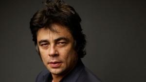 Actor, Benicio del Toro