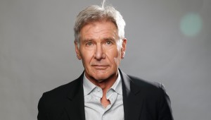 Actor, Harrison Ford