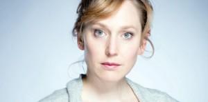 Actress, Hattie Morahan