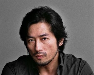 Actor, Hiroyuki Sanada