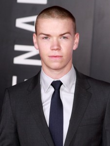 Will Poulter attends The Revenant Premiere in Los Angeles held at TCL Chinese Theatre, Hollywood Blvd on January 16, 2016.