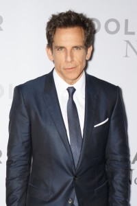 Ben Stiller attends the Australian premiere of Zoolander No. 2 held at State Theatre in Sydney on January 26, 2016.