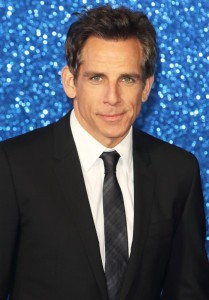 Ben Stiller attends the European premiere of Zoolander No. 2 held at Empire Cinema, Leicester Square, London on February 4, 2016.