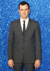 Justin Theroux attends the European premiere of Zoolander No. 2 held at Empire Cinema, Leicester Square, London on February 4, 2016.