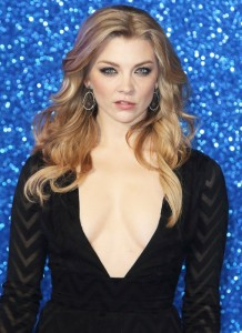 Natalie Dormer attends the European premiere of Zoolander No. 2 held at Empire Cinema, Leicester Square, London on February 4, 2016.