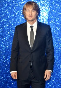 Owen Wilson attends the European premiere of Zoolander No. 2 held at Empire Cinema, Leicester Square, London on February 4, 2016.