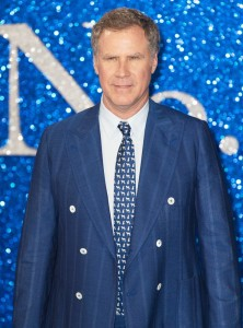 Will Ferrell attends the European premiere of Zoolander No. 2 held at Empire Cinema, Leicester Square, London on February 4, 2016.