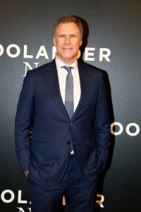 Will Ferrell attends the Rome premiere of Zoolander No. 2 held at Hotel de Russie, Italy on January 30, 2016.