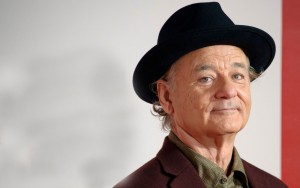 Actor, Bill Murray