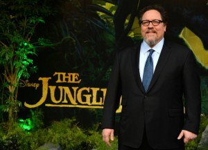 Jon Favreau at the European premiere of The Jungle Book held at BFI IMAX, Southbank, Waterloo, London on April 13, 2016.