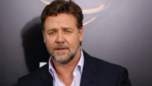 Actor, Russell Crowe