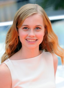 Angourie Rice at The Nice Guys UK Premiere held at the Odeon, Leicester Square, London on Thursday May 19, 2016.