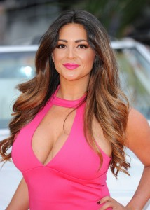 Casey Batchelor at The Nice Guys UK Premiere held at the Odeon, Leicester Square, London on Thursday May 19, 2016.
