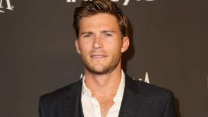 Actor, Scott Eastwood