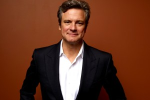 Actor, Colin Firth