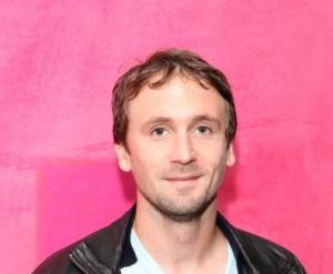 Actor, Tom Basden